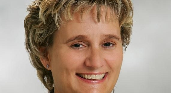 ESAAL Executive Director, Lisa Newcomb