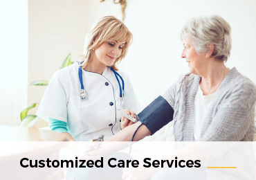 Customized Care Services